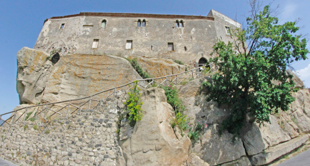 Castello di Lauria