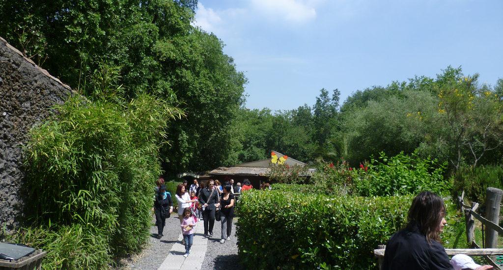 Parco Monteserra