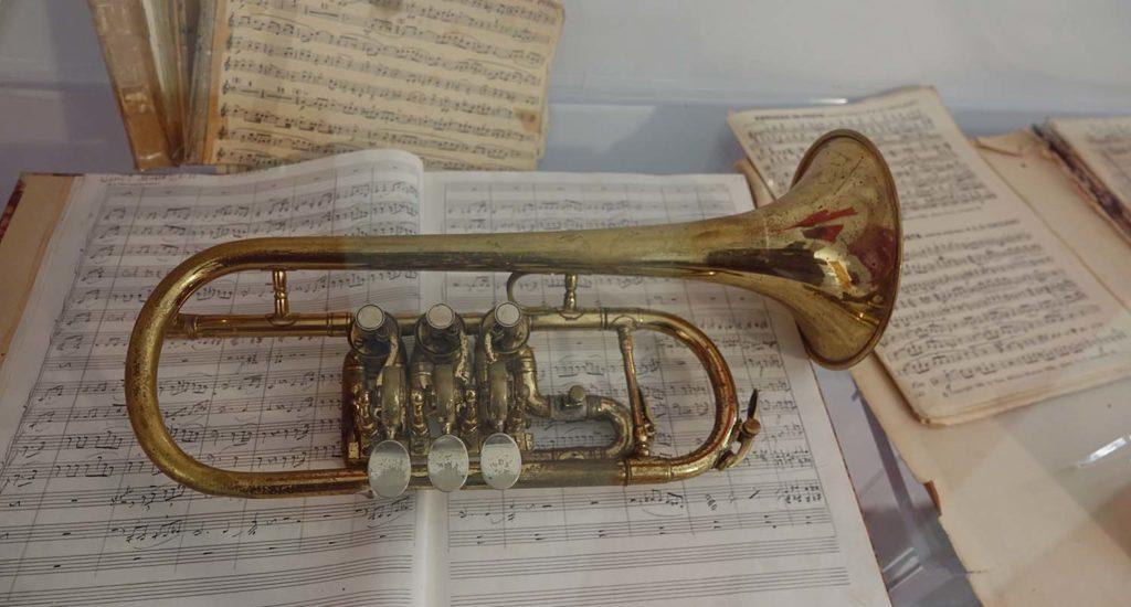 """MUSEO DELLE BANDE MUSICALI DI SICILIA """"MAESTRO BRUNO CASTRONUOVO"""""""
