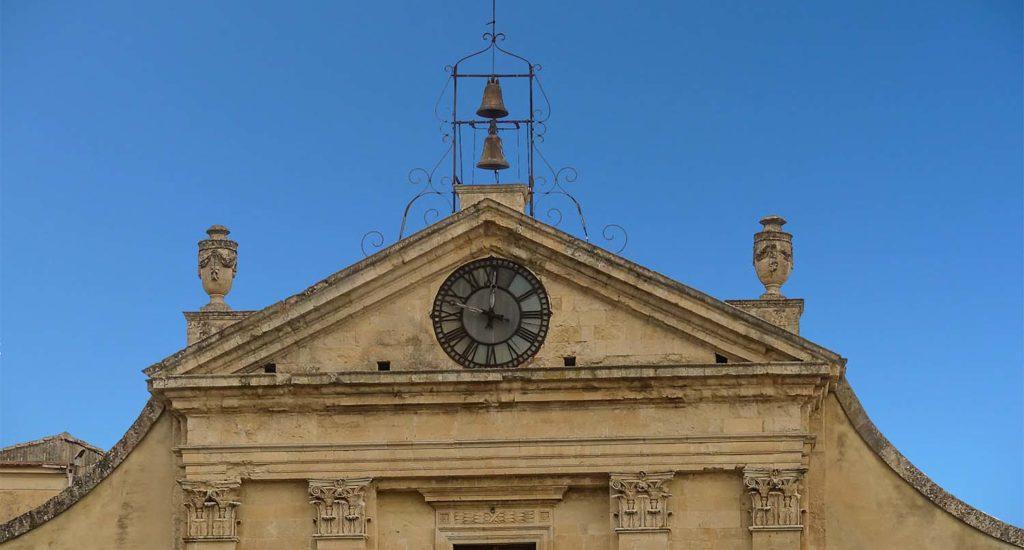Chiesa e convento di Santa Maria di Gesù