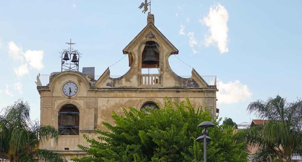 Chiesa di San Giovanni Battista (Aci Trezza)