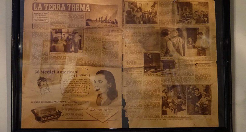 """Museo """"Casa del Nespolo"""" (Aci Trezza)"""