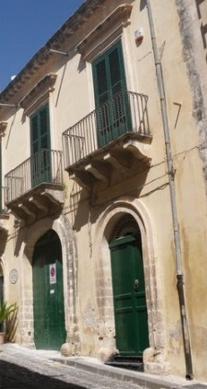 Casa-Museo Antonio Modica Nicolaci