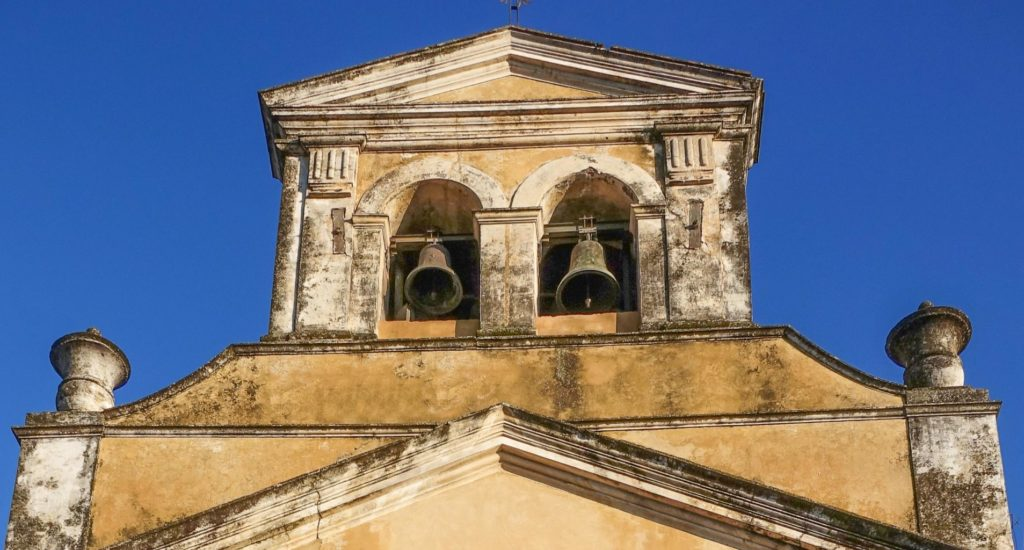 Chiesa di S. Caterina d'Alessandria
