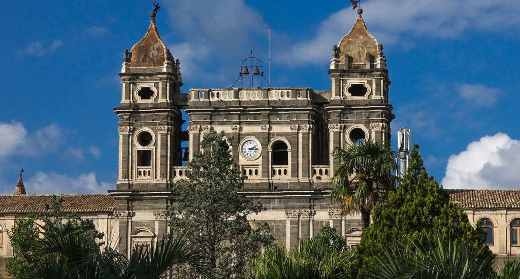 Monastero di S. Lucia