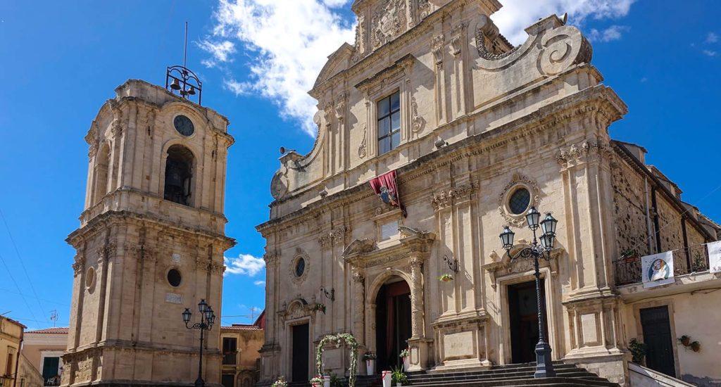 Militello Val di Catania
