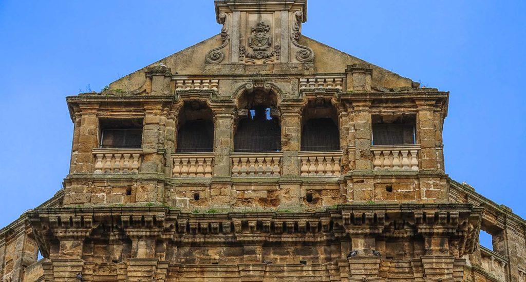 Chiesa del SS. Salvatore e Monastero delle Benedettine