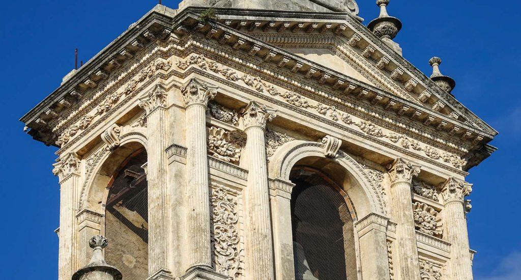 Chiesa di S. Matteo apostolo (Trepunti)