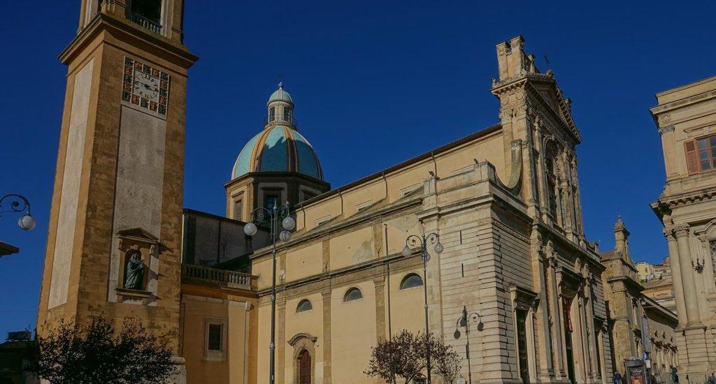 Basilica Cattedrale di San Giuliano