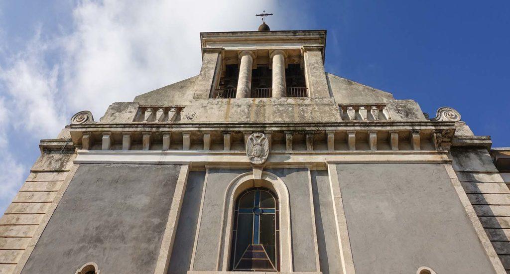 Chiesa del SS. Sacramento Ritrovato (San Giovanni Montebello)