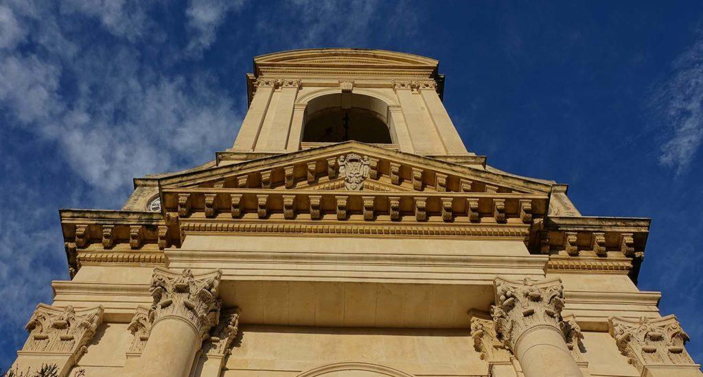 Chiesa di Maria SS. di Porto Salvo (Altarello)