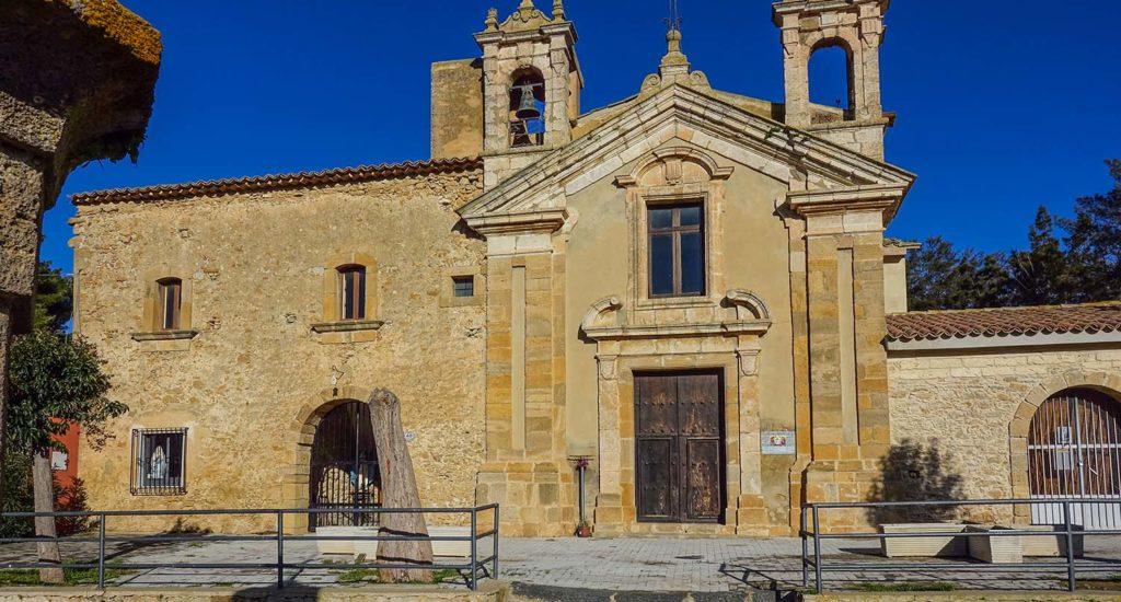 Santuario del SS. Crocifisso del Soccorso