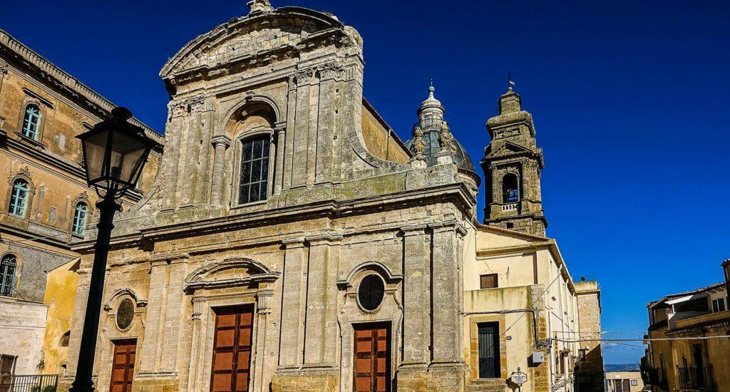 Basilica di Santa Maria del Monte