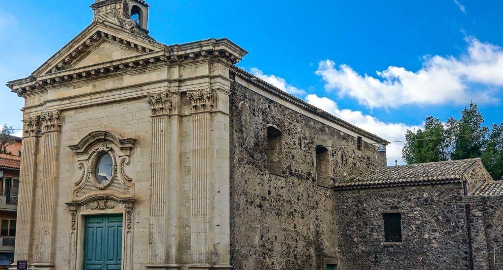 Chiesa di S. Nicolò Politi