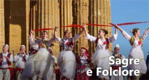 Sagre e folclore