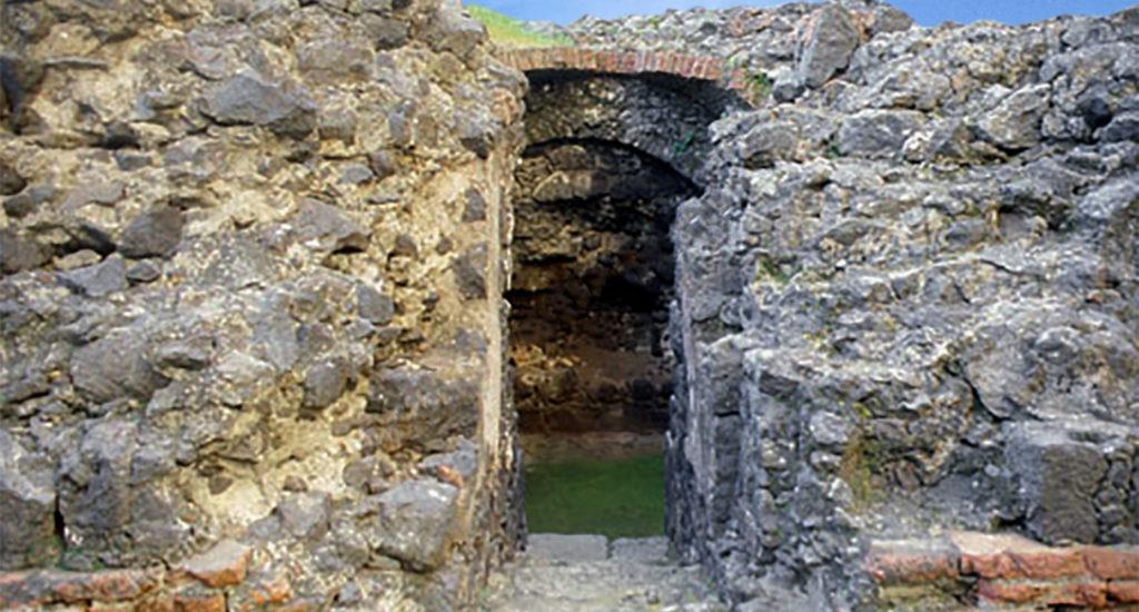 Mausoleo romano di via Sanfilippo