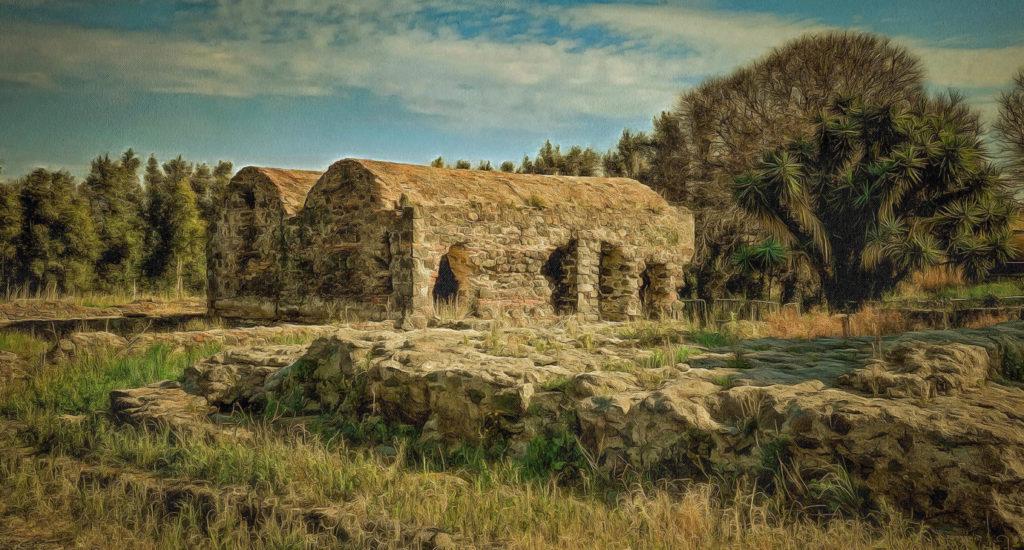 Terme romane Santa Venera al Pozzo