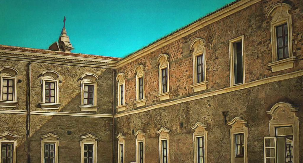 Convento dei Crociferi