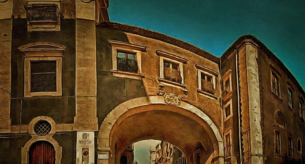 Arco di San Benedetto